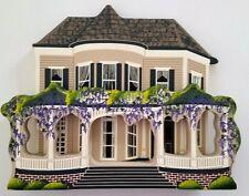 Chestnut House Shelia'S Savannah Series A Museum In Savannah 1994