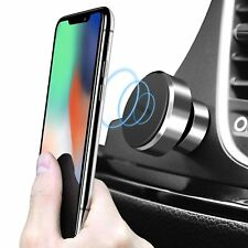 Magnetic Car Dashboard Mount Holder Rotation Stand Apple iPhone 6s 7 8 Plus Uber