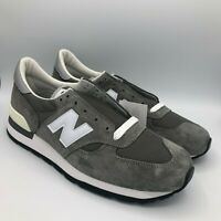 New Balance Made in the USA 30th Anniversary M990GRY Shoes Mens 990 Grey-White