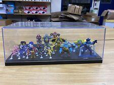 Mighty Morphin Power Rangers Micro Machines Model Kit