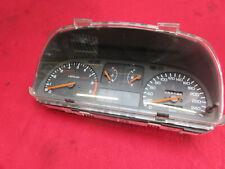 Compteur de vitesse HONDA CRX ee8 b16a1 V-Tec 150ps Année de construction 1990-1992