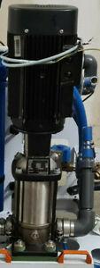 Grundfos CRI5-7X-CA-I-E-HQQE Kreiselpumpe MG100LC2-28FT130-H3