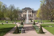 Wochenendpauschale Fulda Reisegutschein 3Tage/2ÜN/2 Pers./1 Kind frei