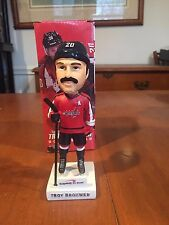 Troy Brouwer NHL Washington Capitals SGA Bobblehead NIB November 5 2013