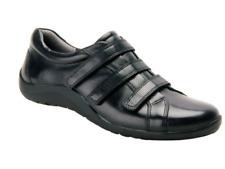Ros Hommerson Comfort Shoes Natasha Black WIDE Size: 10 WIDE