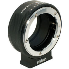 Metabones Nikon G to Nex Adapter New Agsbeagle