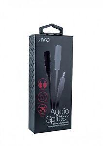 Jivo Audio Splitter
