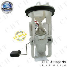 Gas Fuel Pump Assembly for BMW E46 323i 325i 328i 330i 330xi with Sending Unit