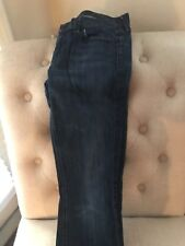 Citizens Of Humanity High Rise Bootcut Size 25