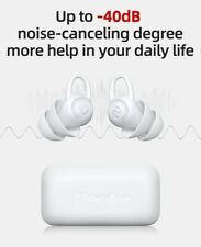 Bluedio Earplugs -40dB Noise Reduction Sound Insulation Ear Protection M7F2