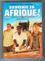 BIENVENUE EN AFRIQUE ! - ANDREAS GRUBER - 2006 - DVD NEUF NEW NEU
