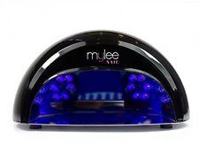 Lámpara Secador de uñas de curado temporizador de LED polaco Gel UV rápido fácil Profesional