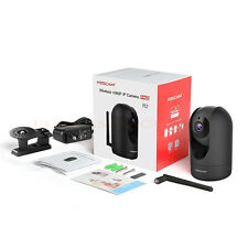 Foscam 2.0MP 1920x1080P Full HD R2 PIR Wireless Pan Tilt Zoom Security IP Camera