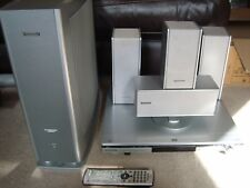 Panasonic DVD Home Theatre Sound System SA-HT500 with Remote Control