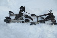 POLARIS SNOWMOBILE IQ CHASSIS LXT 136 REAR SUSPENSION RMK SKS Switchback Touring