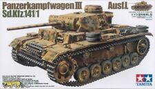 Panzerkampfwagen III Ausf. L - Sd.Kfz. 141/1 - 1:35 - Tamiya 35215
