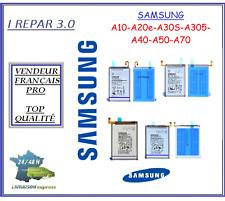 battery OEM samsung A105 ou A20e ou A305 ou A30S ou A405 ou A505 ou A705  2019