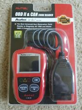 Autel Autolink AL319 OBD2 Scanner Code Reader Diagnostic Tool Engine Check I/M