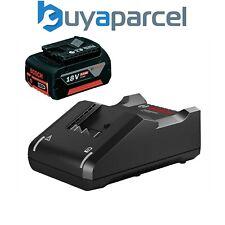 Bosch 18v batería Starter Set - 1 X 5.0ah Batería + Cargador rápido GAL18V40