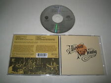 Neil Young /Harvest (Reprise /7599-27239-2) CD Album