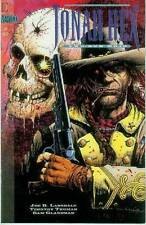 Jonah Hex: two-Gun Mojo # 1 (of 5) (timothy truman) (états-unis, 1993)