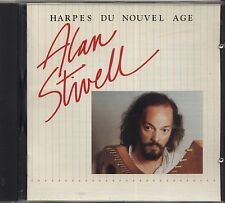 ALAN STIVELL - Harpes du nouvel age - CD USA 1988 LIKE NEW COME NUOVO UNPLAYED