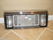 "OEM 1990 CADILLAC FLEETWOOD / DEVILLE: ""BACK-UP LIGHT / LICENSE PLATE / REVERSE"""