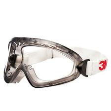 3M Safety Goggles Glasses EN166 Universal Multipurpose Splash Resist Wraparound