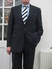 MARKS AND SPENCER WOOL SUIT SIZE 42