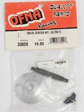 OFNA 33020 Solid Center Kit Ultra Models
