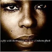 Roberta Flack - Softly with These Songs (The Best of , 2004)