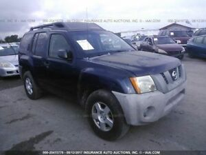 Rear Axle 2WD Automatic Transmission 3.13 Ratio Fits 05-13 XTERRA 451125