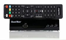 Channel Master TV Antenna Receiver Cable Tuner Digital Converter Box CM-7003