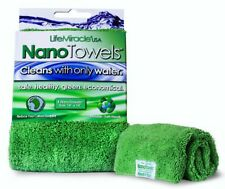 Nano Towels Clean Without Chemical Cars Home Garden Nanolon™ Technology BQ