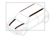 Mini Right Car Exterior Styling Decals