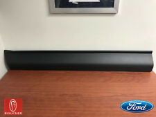 FORD OEM Front Door-Side Molding Left 7T4Z7820879BA