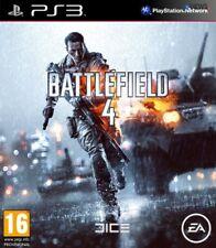 PS3 - BATTLEFIELD 4 (NEUF)