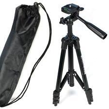 """Portable 40""""  Flexible Standing Tripod for Sony Canon Nikon Samsung Kadak Camera"""
