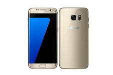 Samsung Galaxy S7 Edge (32GB, Gold)