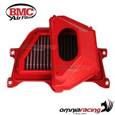 Filtri BMC filtro aria race YAMAHA R6 FULL KIT with Air Flow Restrictor 06>07