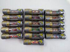 Bandai JPN Sentai Kyoryuger Legend Set of 16 Zyudenchi Power Rangers Dino Charge