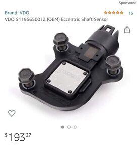 (OEM) Eccentric Shaft Sensor For BMW. New!!!