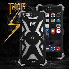 Original S!mon Thor Armor Aluminium Bumper Frame Shockproof Case For Smartphone