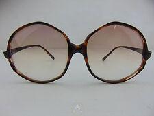 Vintage 80 GEGE Occhiali da Sole Sunglasses Oversized Round NOS VTG OG