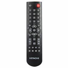 Genuine TV Remote Control for Hitachi 43HB16T72U