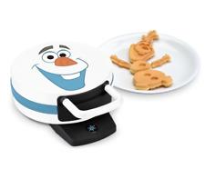 Disney Frozen Olaf Waffle Maker Build Your Own Olaf Shaped Waffle NIB