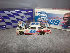 1/24 DALE JARRETT #88 QUALITY CARE   1999 ACTION NASCAR DIECAST