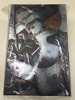 Hot Toys MMS 168 Iron Man Mark I i 1 2.0 One Tony Stark 12 in Action Figure NEW