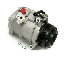 BMW 2001-2002 X5 E53 L6 3.0 A/C Compressor with Clutch Nissens 64526921650 NEW