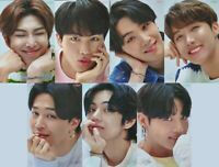 BTS Chilsung Cider Official Collaboration New Posters 2020Limited TrackingNumber